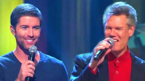 Randy Travis and Josh Turner – T.I.M.E (Live at the Grand Ole Opry) (WATCH)   Country Music Videos