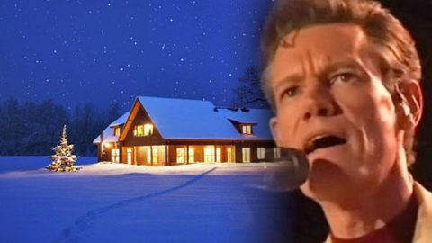 Randy Travis – Christmas Time´s a Comin´ (VIDEO) | Country Music Videos