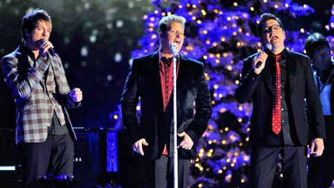 rascal flatts delivers chilling mary did you know performance - Mary Did You Know Christmas Song