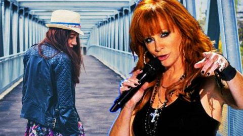Reba McEntire – I'm Not Your Girl (WATCH) | Country Music Videos