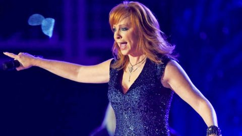 Reba McEntire Can't Stand One New Year's Eve Tradition. Find Out Which! | Country Music Videos