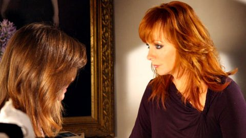 Creator Of Reba's New Soap Opera Leaks Juicy Details | Country Music Videos