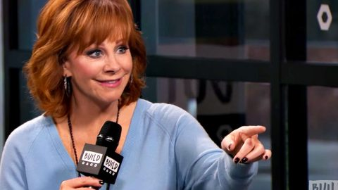 Reba McEntire Talks About Dating A Younger Guy   Country Music Videos