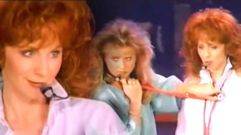 Reba McEntire – 9 to 5 (Reba Live: 1995) (WATCH) | Country Music Videos