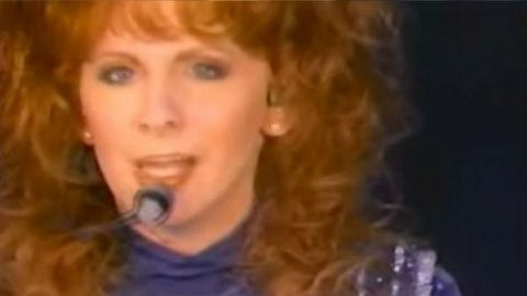 Reba McEntire – For My Broken Heart | Country Music Videos