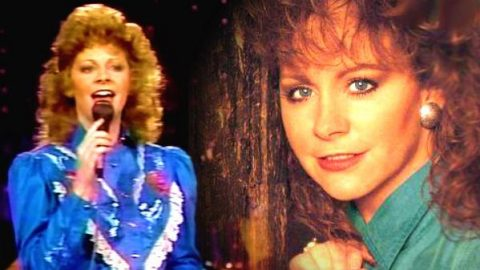 Reba McEntire – I'm Not That Lonely Yet (Live 1987) (WATCH)   Country Music Videos
