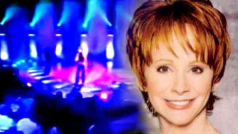 Reba McEntire – If I Fell (Beatles Cover) (VIDEO) | Country Music Videos