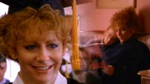 Reba McEntire – Is There Life Out There | Country Music Videos