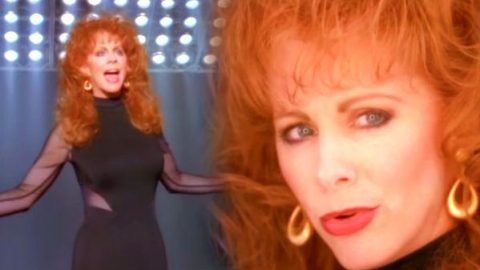 Reba McEntire – It's Your Call | Country Music Videos
