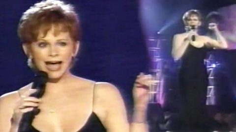 Reba McEntire – Lonely Alone | Country Music Videos