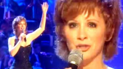 Reba McEntire – Secret Love (WATCH)   Country Music Videos