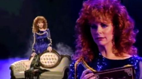 Reba McEntire – She Thinks His Name Was John | Country Music Videos