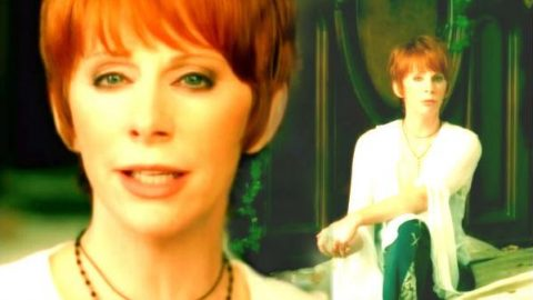 Reba McEntire – Sweet Music Man | Country Music Videos