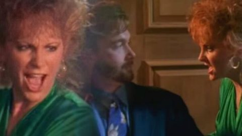 Reba McEntire – Take It Back   Country Music Videos