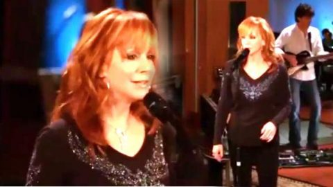 Reba McEntire – The Bridge You Burn (VIDEO) | Country Music Videos