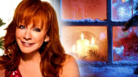 Reba Mcentire Christmas Guest.Reba Mcentire The Christmas Guest Country Rebel