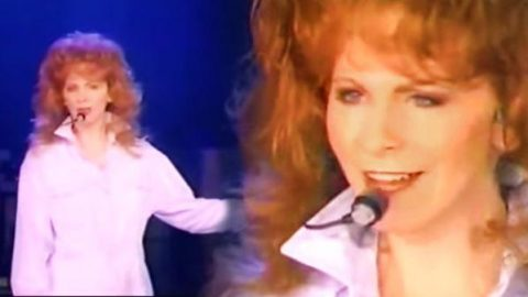 Reba McEntire – The Greatest Man I Never Knew (Reba Live – 1995) (VIDEO) | Country Music Videos