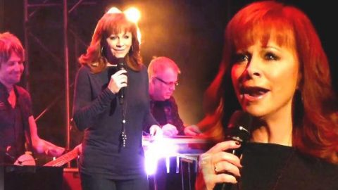 Reba McEntire – The Night The Lights Went Out In Georgia (All For The Hall Benefit Concert) (WATCH) | Country Music Videos