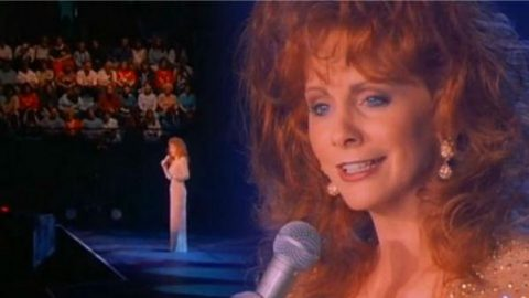Reba McEntire – Till You Love Me (WATCH)   Country Music Videos