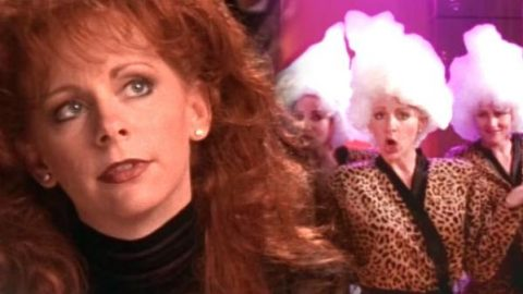 Reba McEntire – Why Haven't I Heard From You (VIDEO) | Country Music Videos