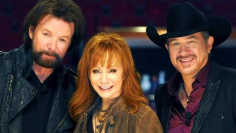 Reba McEntire, Brooks and Dunn Announced As Newest Vegas Headliners (VIDEO) | Country Music Videos
