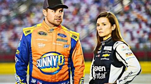 Ricky Stenhouse Jr. Finally Opens Up About Danica After Breakup | Country Music Videos