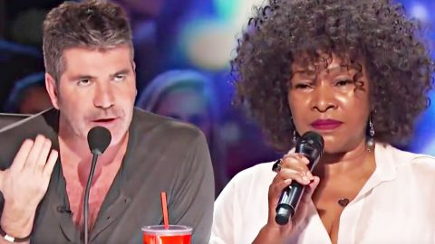 Simon Told Her To Stop Singing, So She Proved Him Wrong With A Different Song | Country Music Videos
