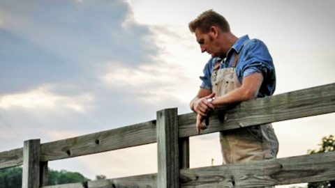 Rory Feek's Aching Heart Exposed In First Interview Since Joey Died | Country Music Videos