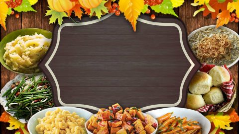 Vote For The Best Thanksgiving Side Dish (Poll) | Country Music Videos