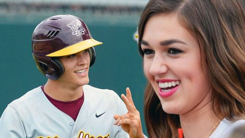 Sadie Robertson's Boyfriend Talks About Dating A Teenage Celebrity | Country Music Videos