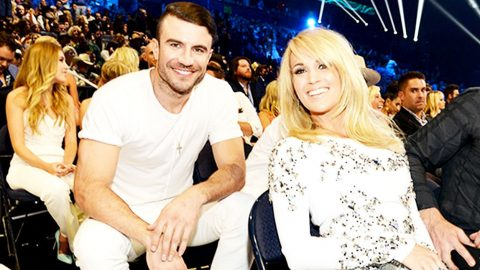 Carrie Underwood & Sam Hunt To Perform Duet At Grammy Awards | Country Music Videos