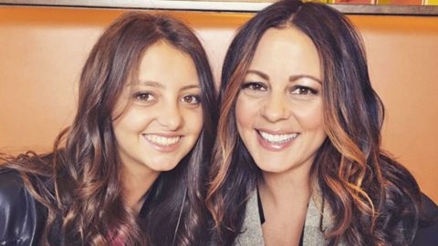Sara Evans' Daughter Delivers Stunning Cover of Sam Smith Megahit | Country Music Videos