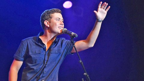 Scotty McCreery Will Be Returning To American Idol One Last Time | Country Music Videos