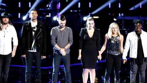 3 Sent Packing After Team Blake's Shaky Group Performance | Country Music Videos