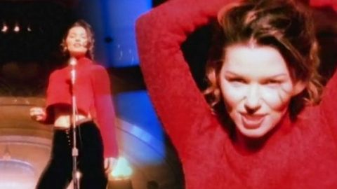 Shania Twain – If You're Not In it For Love (I'm Outta Here) (VIDEO) | Country Music Videos
