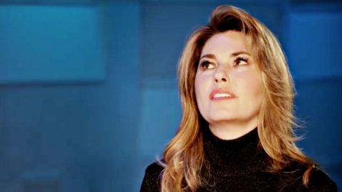 Shania Twain Admits She Cried For Weeks Because Of This One Song | Country Music Videos