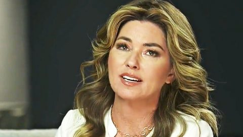 Shania Twain Explains Why She Sounds Different Live | Country Music Videos