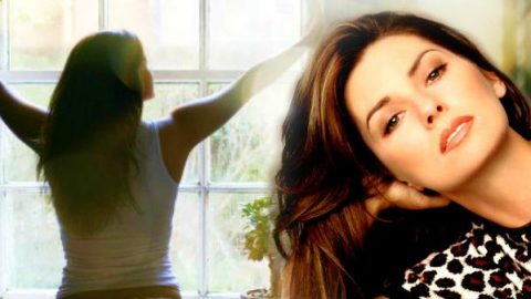Shania Twain – C'est La Vie (VIDEO) | Country Music Videos
