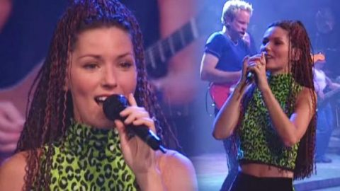 Shania Twain – Come On Over (VIDEO) | Country Music Videos