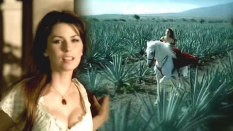 Shania Twain – Don't!   Country Music Videos