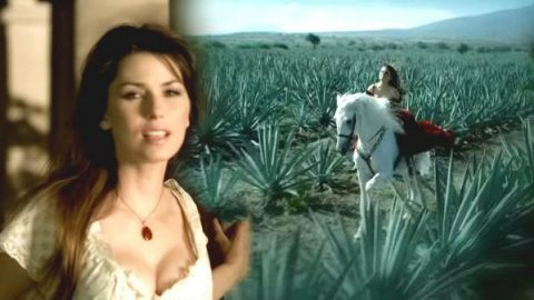 Shania Twain – Don't! (VIDEO) | Country Music Videos