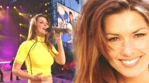 Shania Twain – Honey, I'm Home ( Live in Chicago 2003) | Country Music Videos