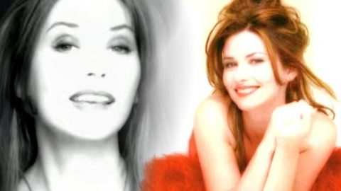 Shania Twain – Love Gets Me Every Time | Country Music Videos