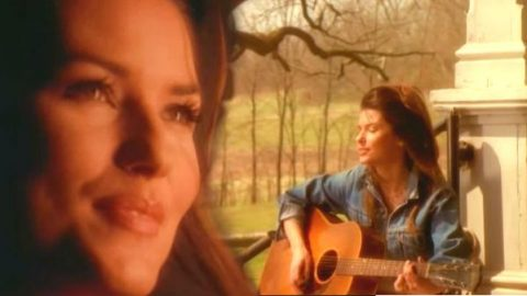 Shania Twain – No One Needs To Know (WATCH) | Country Music Videos
