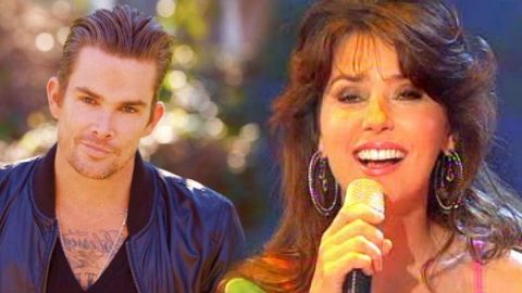 Shania Twain – Party For Two with Mark McGrath on Dutch TV (2004) (VIDEO) | Country Music Videos