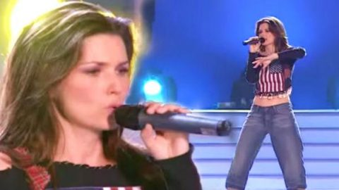 Shania Twain – Rock This Country! (WATCH) | Country Music Videos