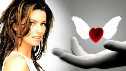 Shania Twain – Send It With Love (VIDEO) | Country Music Videos