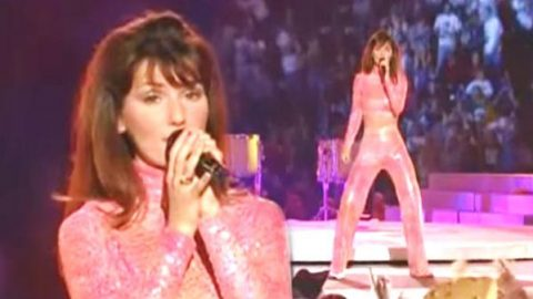 Shania Twain – That Don't Impress Me Much (Dallas 1999 Live) (VIDEO) | Country Music Videos