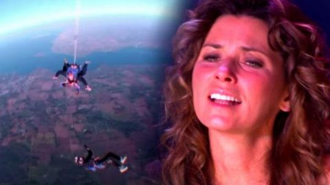 Shania Twain – Today Is Your Day | Country Music Videos
