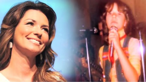 Shania Twain – You Think You Know Country? (VIDEO)   Country Music Videos